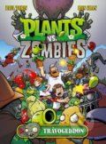 Plants vs. Zombies: Trávogeddon - Paul Tobin, Ron Chan