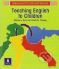 Teaching English to Children - Wendy A Scott, Lisbeth H Ytreberg