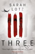 The Three - Sarah Lotz