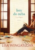 Listy do neba - Lisa Wingate