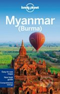 Myanmar (Burma) - Simon Richmond, Austin Bush, David Eimer, Mark Elliott
