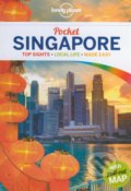 Lonely Planet Pocket: Singapore - Cristian Bonetto