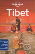 Tibet - Bradley Mayhew, Robert Kelly