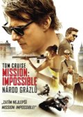 Mission: Impossible Národ grázlů - Christopher McQuarrie