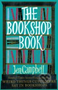 The Bookshop Book - Jen Campbell