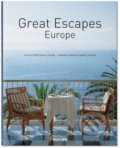 Great Escapes: Europe - Angelika Taschen, Shelley-Maree Cassidy