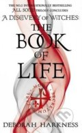 The Book of Life - Deborah Harkness