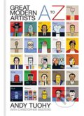 A-Z Great Modern Artists - Andy Tuoh