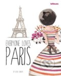 Everyone Loves Paris - Leslie Jonath