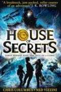 House of Secrets - Chris Columbus, Ned Vizzini