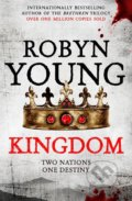 Kingdom - Robyn Young