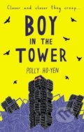 Boy in the Tower - Polly Ho-Yen