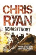 Nenasytnost - Chris Ryan