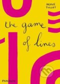 The Game of Lines - Hervé Tullet