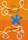 The Trail Game - Hervé Tullet