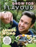 Grow for Flavour - James Wong