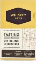 Kings County Distillery: Whiskey Notes - Colin Spoelman