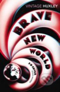 Brave New World - Aldous Huxley, Margaret Atwood