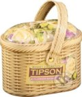 Basket Flower -