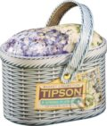 Basket Spring Flowers -
