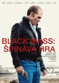 Black Mass: Špinavá hra - Scott Cooper