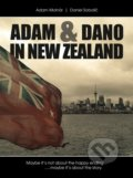 Adam & Dano in New Zealand - Adam Molnár, Daniel Sobolič