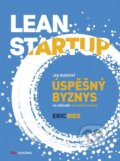 Lean Startup - Eric Ries