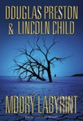 Modrý labyrint - Douglas Preston, Lincoln Child