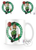 Hrneček Nba: Boston Celtics Logo -