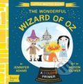 The Wonderful  Wizard of Oz - Jennifer Adams, Alison Oliver