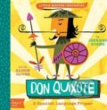 Don Quixote - Jennifer Adams, Alison Oliver