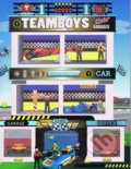 Teamboys - Motor Garages -