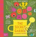 The Secret Garden - Jennifer Adams, Alison Oliver