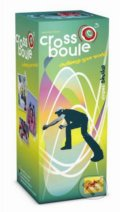 CrossBoule single Shake - Mark Calin Caliman