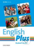 English Plus 1: Student's Book - Ben Wetz, Diana Pye