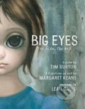 Big Eyes - Leah Gallo