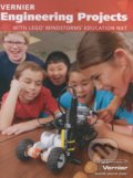 Vernier Engineering Projects with LEGO MINDSTORMS Education NXT -