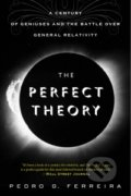 Perfect Theory - Pedro G. Ferreira
