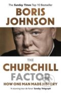 The Churchill Factor - Boris Johnson