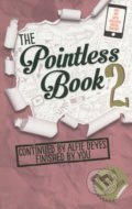 The Pointless Book 2 - Alfie Deyes