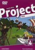 Project 4 - DVD - Tom Hutchinson