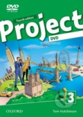 Project 3 - DVD - Tom Hutchinson