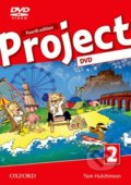 Project 2 - DVD - Tom Hutchinson