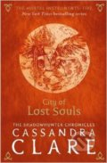 The Mortal Instruments: City of Lost Souls - Cassandra Clare