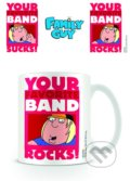 Hrneček Family Guy (Band) -