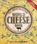 World Cheese Book -