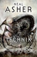 Technik - Neal Asher