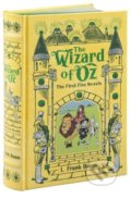 The Wizard of Oz - Lyman Frank Baum