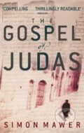 Gospel of Judas - Simon Mawer