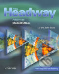 New Headway - Advanced - Student's Book - Liz Soars, John Soars